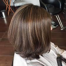 foil highlights for brown hair different hair colour techniques loft hair lounge loft hair