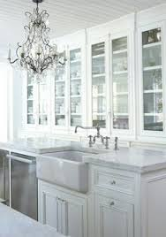 White On White Kitchen Ideas Sage Design Pretty Kitchens Pinterest Joinery Shelves And
