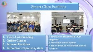 online smart class islamia college srinagar smart class