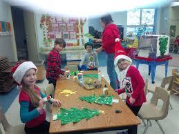 schools celebrate wonder and joy of christmas