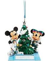 shopping s deal on minnie mouse ornament set