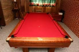 brunswick used pool tables brunswick billiards hawthorne pool table sold sold used pool