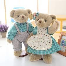 teddy clothes aliexpress buy unique classic teddy in