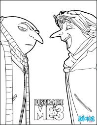 articles despicable 2 minions coloring pages print tag