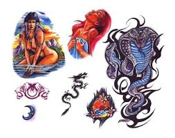 free flash designs tribal tattoos design