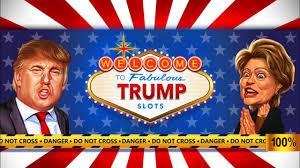 Flag Day Funny Trump Slots U2013 Play Free Vegas Slot Machines For Fun Huge Jackpots