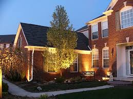 front of house lighting positions landscape lighting in southeast michigan