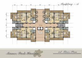 Luxury Condo Floor Plans Stunning Best Apartment Floor Plans Photos House Design Ideas