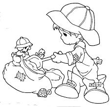 precious moment coloring pages precious moments coloring pages farmer coloringstar