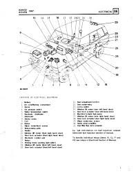 land rover lr2 fuse box diagram land rover wiring diagrams for