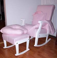 Pink Rocking Chair For Nursery Cushion Rocking Chair Nursery Architecture Options