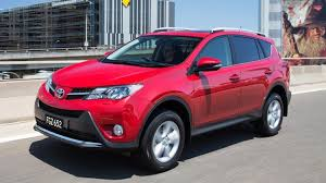 latest toyota new car review toyota rav4 cruiser diesel