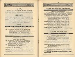 trade catalogue of measuring tapes u0026 hardware specialties 1926