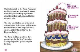 alex roberts king u0027s birthday cake