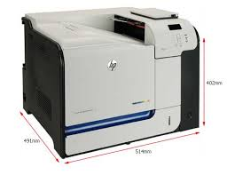 hp color laserjet enterprise 500 m551dn price in pakistan