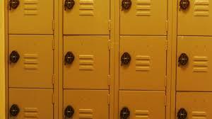 lockers gym locker thieves use new method to break locks nbc new york