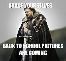 Back To School Meme - and so it begins back to school the 411 from 406