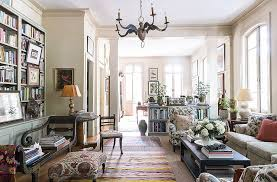 New Orleans Interior Design Tour The New Orleans Apartment Of Author Julia Reed