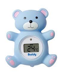 thermometre bain et chambre tom et zoé thermomètre de bain ou de chambre modèle au choix