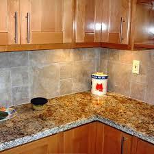 kitchen backsplash ideas glass tile kitchen stone tile glass