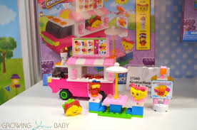 truck instructions shopkins instructions food fair truck growing your baby