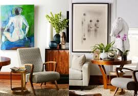 Hanging Art Height Top Three Design Mistakes We See Obelisk Home Home Furnishings