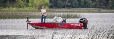 multi species fishing boat 1750 fish hawk