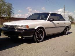toyota camry 90 solecrazii 1990 toyota camry specs photos modification info at