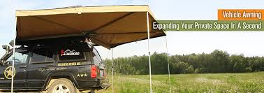 Vehicle Awning Beijing Longroad Campers Co Ltd Roof Top Tent Vehicle Awning