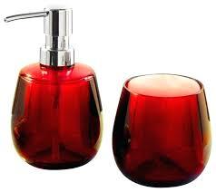merry red bathroom set u2013 parsmfg com