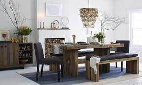 Delightful Design Bench Style Dining Table Crafty  Ideas About - Bench style kitchen table