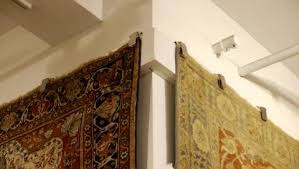 How To Hang Pictures On A Wall How To Hang A Rug On A Wall Roselawnlutheran