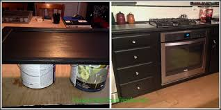 To Paint Or Stain Kitchen by Do It Yourself And Save Project How To Paint Oak Kitchen Cabinets