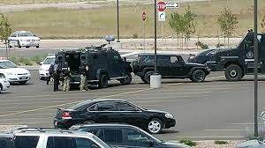 suspect in custody following standoff at king soopers on constit
