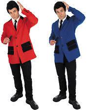Teddy Boy Drape Teddy Boy Suit Ebay