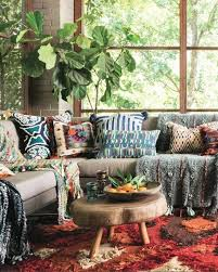 Bohemian Style Interiors 508 Best Hippie Room Images On Pinterest At Home Bohemian Decor