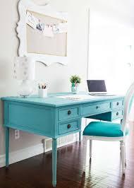 best 25 chalk paint desk ideas on pinterest vintage desks