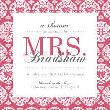 bridal shower invitations brunch bridal shower brunch invitations template best template collection