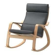 chaise bascule ikea ikea fauteuil bascule ikea poang fauteuil a bascule dossier haut