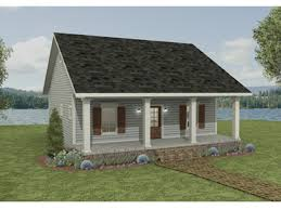 one bedroom one bath house plans eplans country house plan the creek cottage 992 square