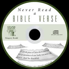 bible verse key biblical understanding