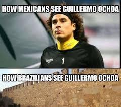 Ochoa Memes - 26 best world cup memes of guillermo ochoa mexico stopping brazil