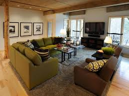 makeovers and decoration for modern homes living room layout