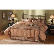 wesley allen quati king bed wa cb1046k