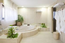 Sunken Bathtub Sunken Bathtub In A Villa In La Moraleja Spain 2000x1333 The