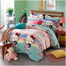 Wolf Bed Sets Light Blue Bedding Set Photo On