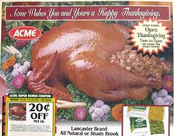 acme style happy thanksgiving from acme style