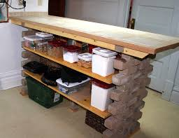 do it yourself kitchen island diy kitchen island magnificent do it yourself breathingdeeply