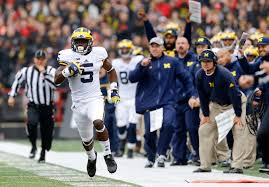 the game by jabrill peppers