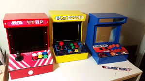 Arcade Apartments Make The Most by Mini Jamma Arcade Machine 4 Steps With Pictures